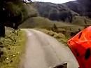 Baisse de Peyrefique erstklassiger, stilvoller Einstieg Ligurischen Grenzkammstrasse (LGKS)