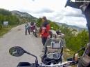 Balkantour: Slowenien, Kroatien, Bosnien-Herzegowina, Montenegro und Albanien