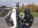 Bambula Stunt - Stuntseason 2k15