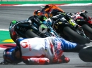 Barcelona MotoGP 2019 Best of Action / Highlights