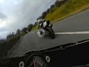 Battle Classic TT: Horst Saiger vs. Josh Brookes. Kawa vs. Norton