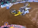 Battle Ken Roczen vs Ryan Villopoto beim Supercross Atlanta 2014