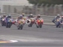 Battle Rainey vs Doohan: Paul Ricard (Frankreich) 500ccm GP 1991 Motorrad-WM
