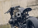 Bavarian Fistfighter - Mega BMW Umbau von Rough Crafts
