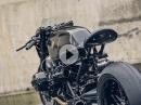 Bavarian Fistfighter - Mega BMW Umbau von Rough Crafts