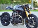BBCR507 - Honda CX500 Geiler Umbau von BBCR Engineering -
