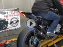 Beast: Yamaha R1 (2015) Dyno - Graves Exhaust 2WDW FTECU
