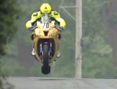Beautiful Danger - The Isle of Man TT - The Greatest Show on Earth in Slowmo