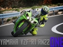 Beautiful Road: Onboard Kroatien (Starigrad, Karlobag), Yamaha YZF-R1 RN22 by GMW