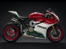 Beauty Shots - Ducati 1299 Panigale R Final Edition - Sammlerstück
