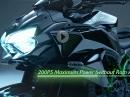 Beauty Shots - Kawasaki Z H2 Mj: 2020 - Studio Video / Tech Details