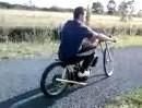 Beim nächten Custombike-Wettbewerb bin ich dabei ...