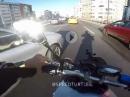 Beinah Crash: Feierabend, Verkehr, und dann rappelts! Schutzengel