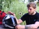 Bell Race Star - Motorradhelm Review von MotoTech