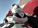 Ben Bostrom onboard Miller Motorsports Park - sehr geile Aufnahmen