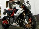 Benelli TnT 1130 Sport Evo - Dynorun und Bikeporn von PS-Treff