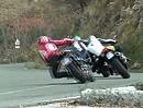 Benelli TnT vs Ducati Streetfighter 848 vs MV Agusta Brutale Motorradtest