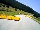 Bergrennen Boecourt 2010 auf KTM525SX