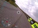 Bergrennen Julbach onboard mit BMW S1000RR