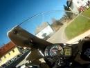 Bergrennen Landshaag 2013 onboard Suzuki GSX-R 1000 K5 1:23