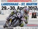Bergrennen Landshaag 2017 Vorschau (29.-30.4.2017)