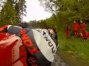 Bergrennen Landshaag Onboard Gyrocam: A. Burgschachner, S1000RR
