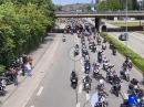 Bericht Motorrad Demo in München (2020) von Motorrad Nachrichten