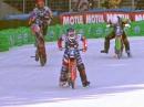 Berlin (Ger) Eisspeedway WM 2015 Speedway Gladiators Hihglights