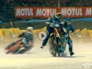 Berlin (Germany) FIM Ice Speedway Gladiators 2017 Highlights