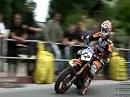 Bernd Hiemer - SuperMoto Weltmeister 2008 auf KTM SX-F 450 von JJ-TV