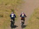 Best of Bike: Motorrad Impressionen von der Dakar 2014