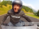Best of Moto Journal 2013 - HAMMER endlich normale Leute
