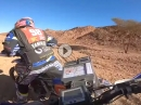 Best of Onboard von der Dakar 2020 aus der ersten Woche