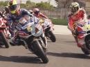 Best of WDW 2016 World Ducati Week - Grösste Ducati-Party der Welt