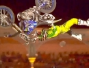 Beste Tricks Madrid (Spanien) Red Bull X-Fighters 2013 - Abartig die Jungs