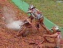 FIM MX1/MX2 Motocross WM 2012 Beto Carrero (Brasilien) Highlights