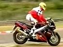 Motorradunfall vermeiden: Ab ins Gelände und schlimme Unfälle vermeiden!