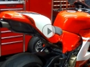 Biest-Sound: Ducati Desmosedici RR Stradale - sooo schön kann laut sein!