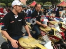 Horst Saiger: Bike & Car Show in Macau 2016 - Renntagebuch