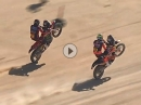 Bike Highlights der Dakar 2020