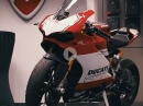 Bike Porn: DUCATI Panigale R, Track Bike by Petrol Heads TV