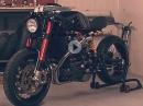 Bike Porn: Honda CX500 Cafe Racer Mega Umbau von MotoTech