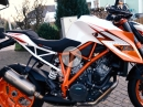 Bike Porn: KTM 1290 SuperDuke R Special Edition / Akra Soundtrack