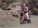 Bike / Quad Highlights - Dakar 2021 Etappe1: Dschidda > Bisha