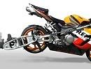 Bikebudi - Motorradtransport an der Anhängerkupplung
