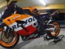 Bikeporn - Honda CBR 1000RR Fireblade Repsol