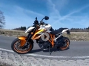 BikePorn: KTM Superduke 1290 R - Special Edition by Sumo fighters