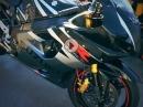 Bikeporn Nürburgring: Honda CBR1000RR & Suzuki GSXR 1000