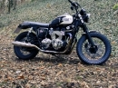 Bikeporn Triumph Bonneville T100 - Sehr schönes Motorrad