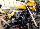 BikePorn: Yamaha XJR1300